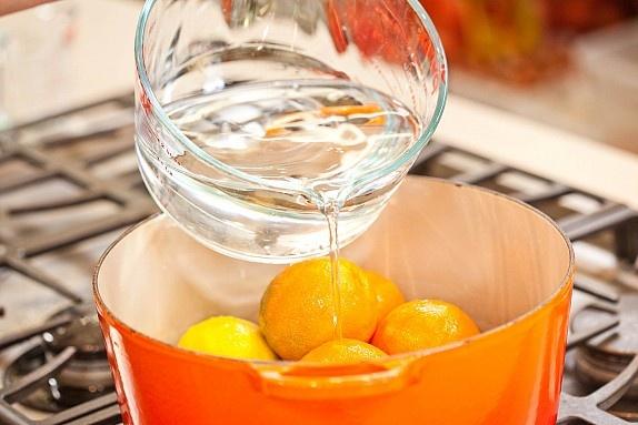 Seville orange marmalade | Noms | Pinterest