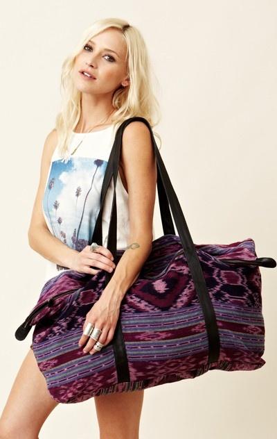 Indah Big Bag