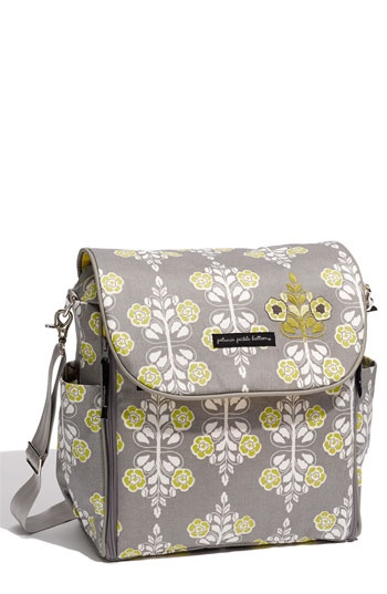 Love Petunia pickle diaper bags!