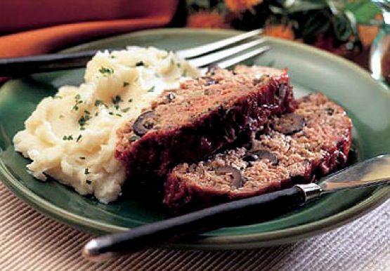 Mary's Meatloaf Recipes — Dishmaps