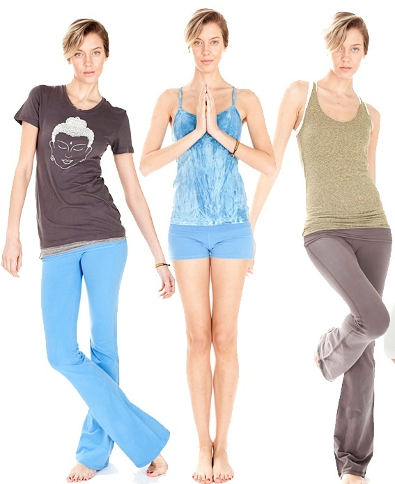 Omgirl practice pant zen tank practice cami gym tank https
