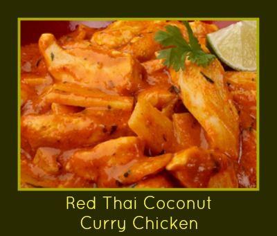 thai coconut quinoa thai coconut curry shrimp spicy coconut thai curry ...