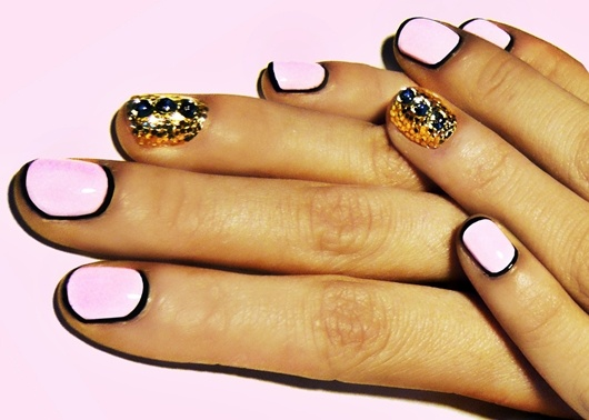 Pin by Hex Effex on Amaze Nails | Pinterest
