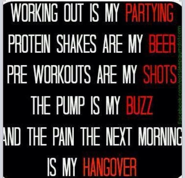 fitness inspiration words to live by pinterest