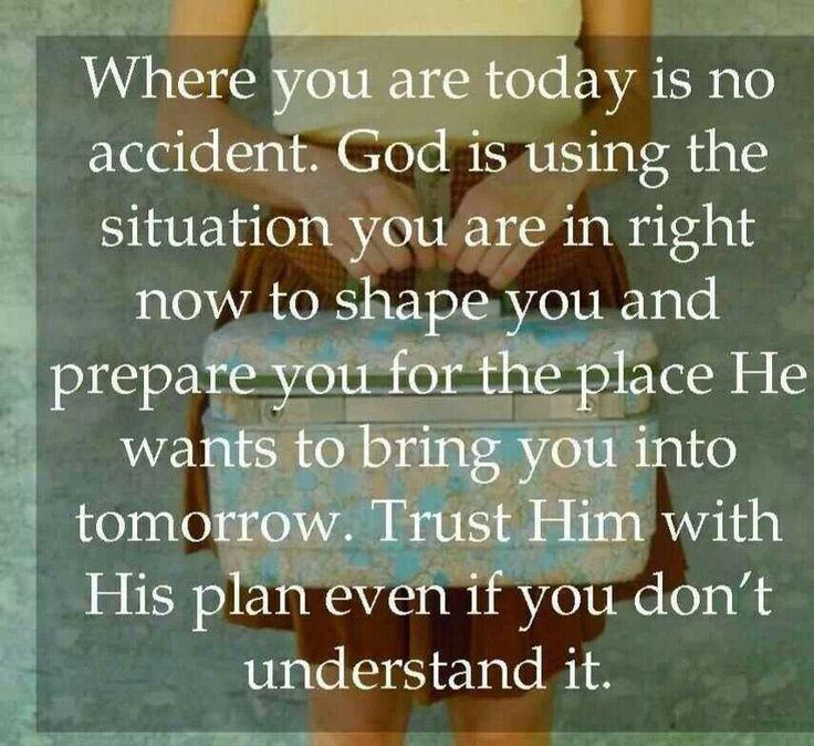 Trust God | Scriptures/Inspirational | Pinterest