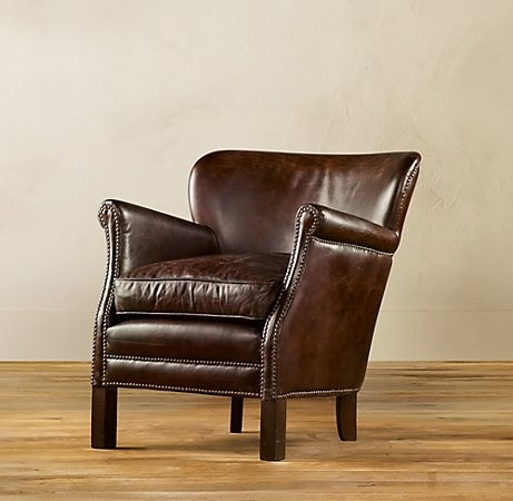 Restoration Hardware Professor 39 S Chair Furniture Love Pinterest