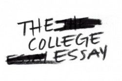 Best college application essay ever yale