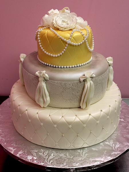 Cake Designs At Jewel : Jewel Box Wedding Cake Birthday Cake Pinterest