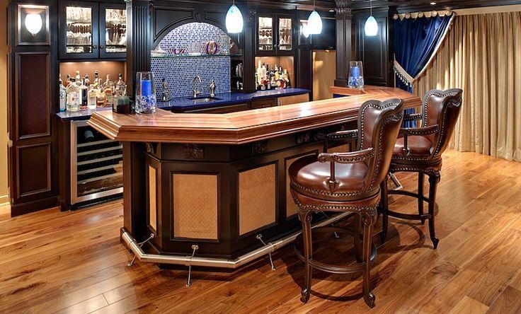 Wet Bar Design Ideas For Your Home Basement Ideas
