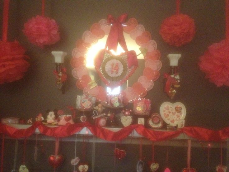 valentine's day crown craft