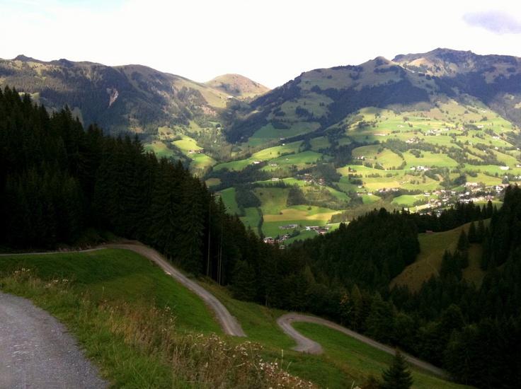 Kitzbuhel Austria  city pictures gallery : Kitzbuhel, Austria | Picture Perfect