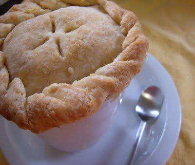 Chicken Pot Pie | Our Best Bites | Chicken and Turkey | Pinterest