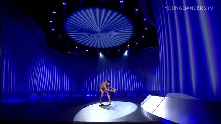 eurovision young dancers 2016