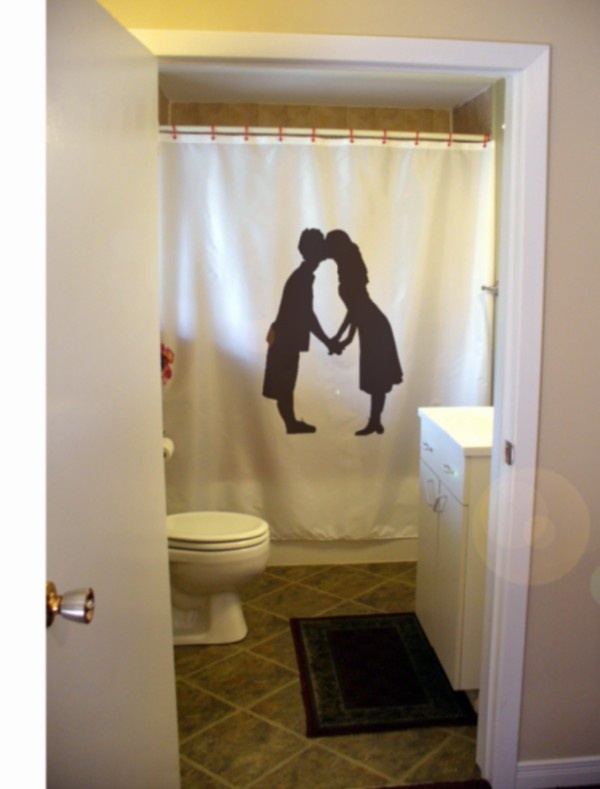 cool shower curtains.... | For the Home | Pinterest