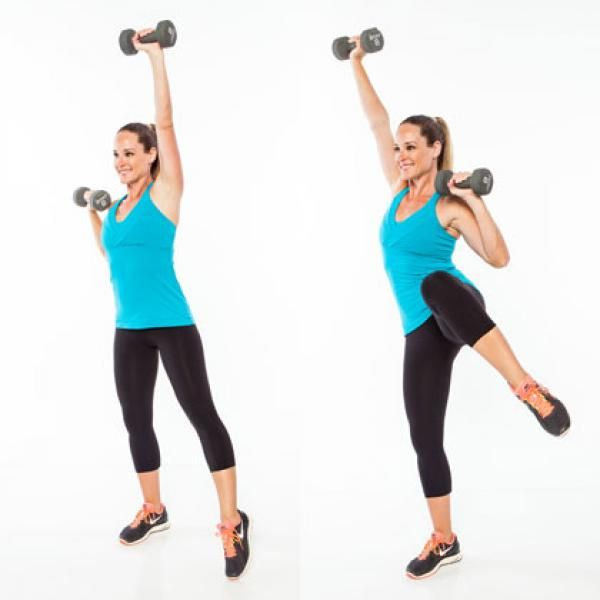 6 Moves for a Rock-Solid Stomach