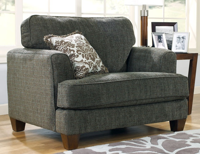 Oversized Chair Perfect For Reading Room To Relaax