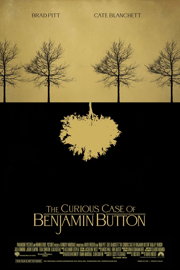 book review on the curious case of benjamin button