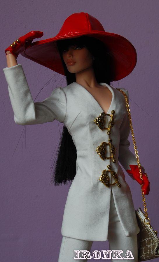 Doll Glove 5