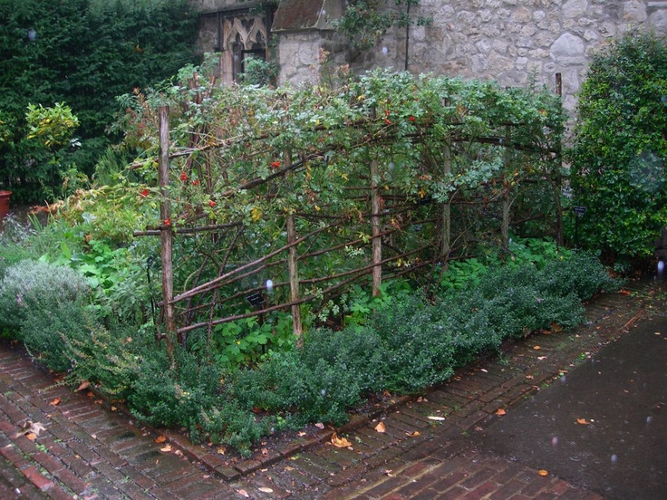 Pinterest Garden Trellis Ideas Photograph Make rectangular