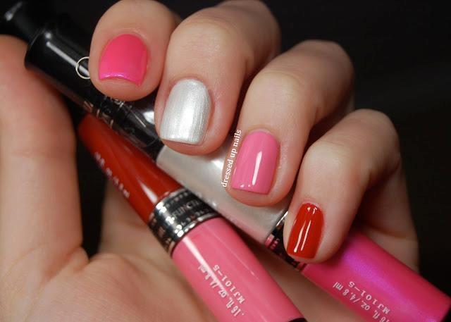 valentines day nail design ideas