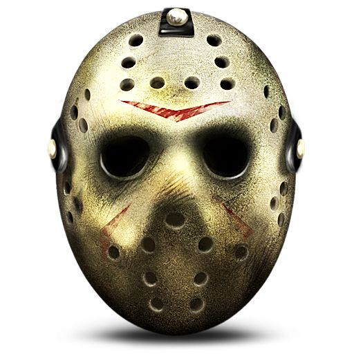 Jason-Mask-icon.png 512×512 pixels | Psycho Gym | Pinterest: http://pinterest.com/pin/177047829075982098/
