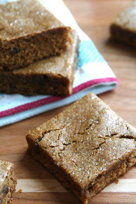 Hermit cookies   Recipe