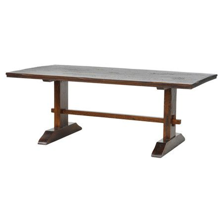 Sequoia Acacia Dining Table For The Home Pinterest