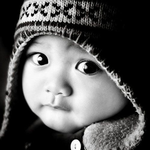 Mr Big Eyes… by wazari