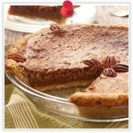 Butter Pecan Pie Recipe | Pies | Pinterest