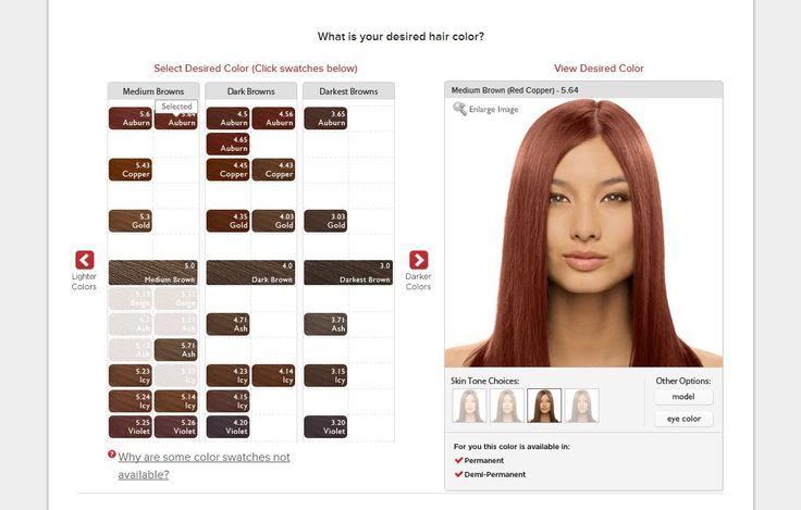 Esalon home hair color for E salon hair color reviews