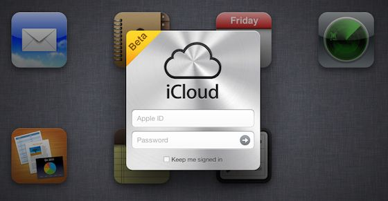 iphone 4s icloud find my phone