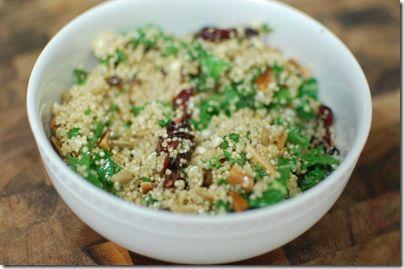 Apple, Kale, And Feta Salad Recipes — Dishmaps
