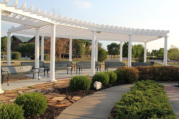 Pergola Backyard America : Pin by Backyard America Outdoor Structures on Custom Pergola Kits  P