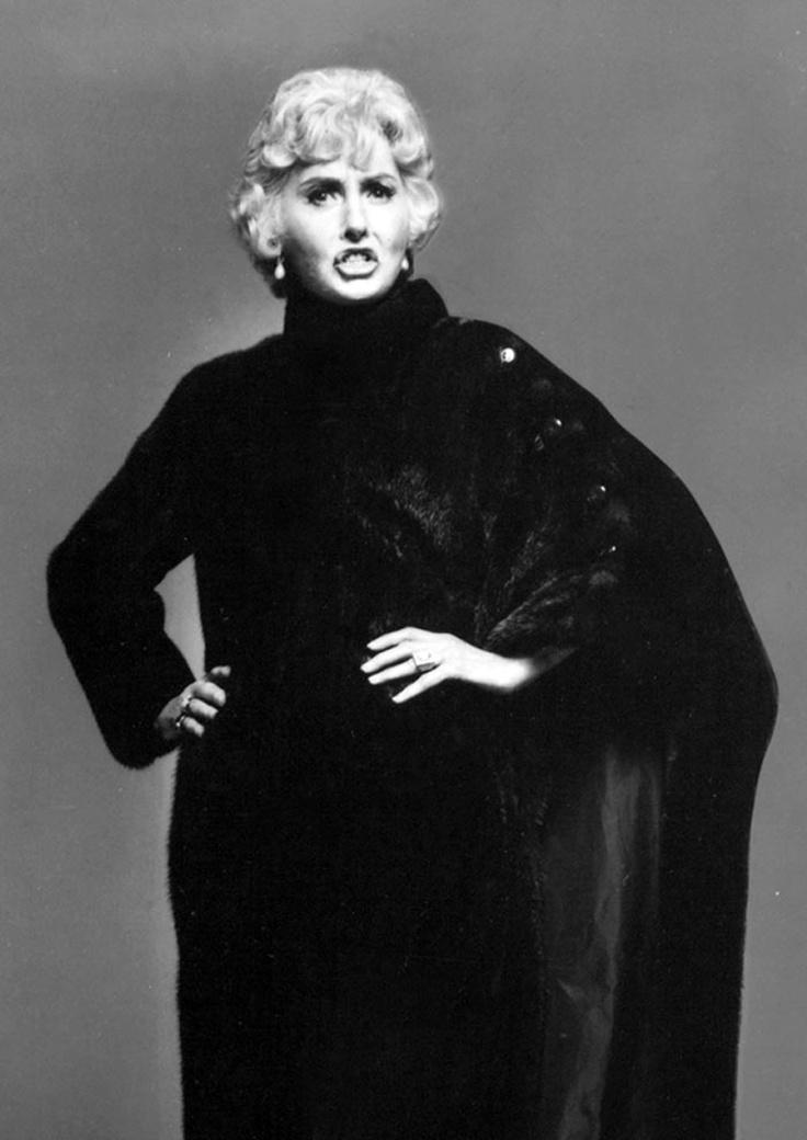 Barbara Avedon Net Worth