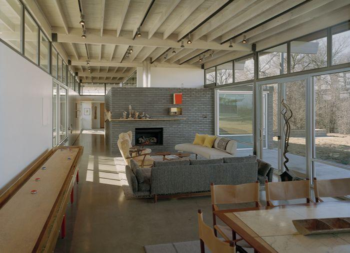 buildingstudio - Texas Twister House