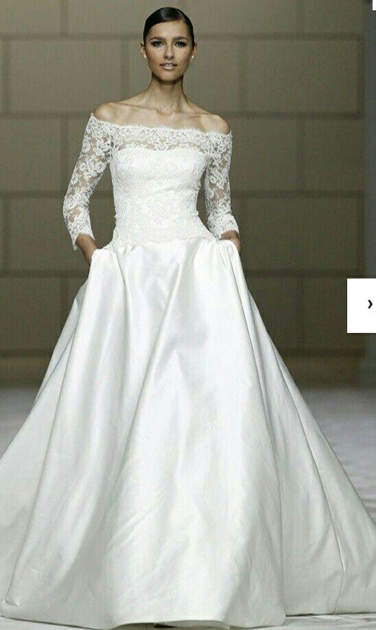 Pronovias 2015  Hochzeitskleider  Pinterest