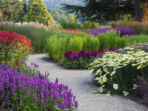 Amazing Garden Gardens And Porchs Pinterest