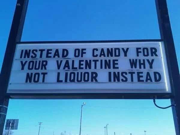 redneck valentine