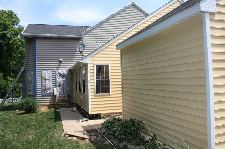 Painting Metal Siding Yellow For The Farm Pinterest
