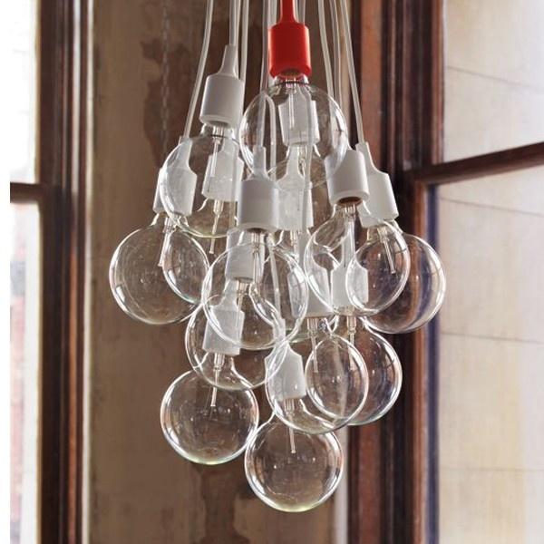 MUUTO E27 PENDANT LAMP Decor Ideas Pinterest