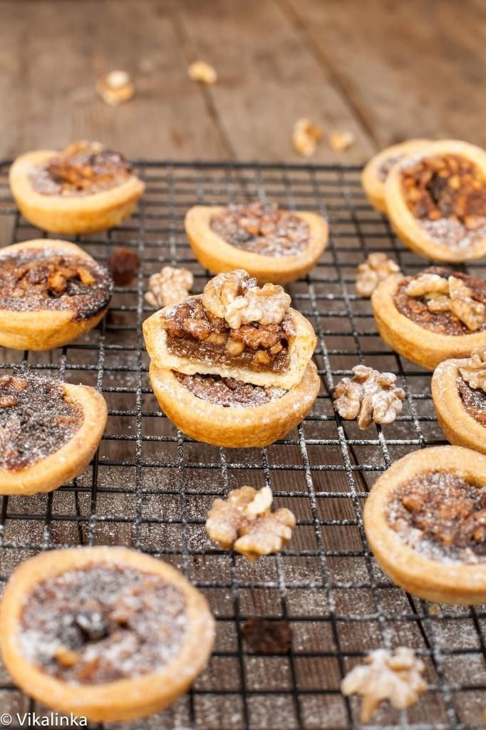 Maple Butter Tarts | Recipe