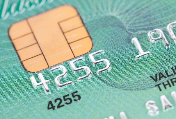 Emv credit cards in the usa