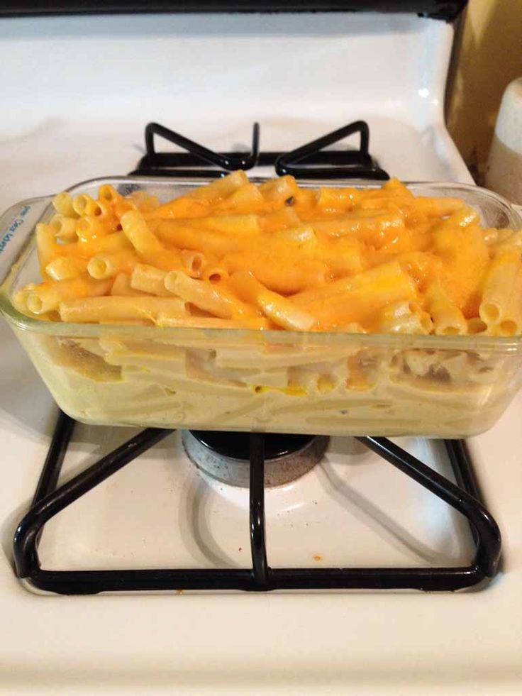Homemade Mac and Cheese | Cooking with Sid | Pinterest