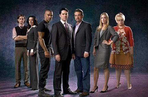 Criminal Minds Team - criminal-minds photo