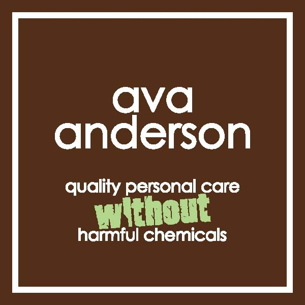Ava Anderson - not toxic products for your home, body and baby