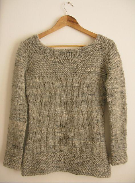 Ravelry: Caora Sweater pattern knit Pinterest