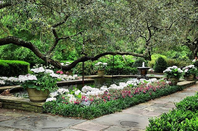 Bellingrath Gardens In Alabama Sweet Home Alabama