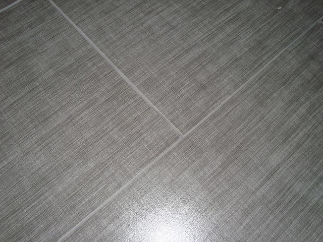 Gray Linen Floor Tile I Love The Linen Tile Look