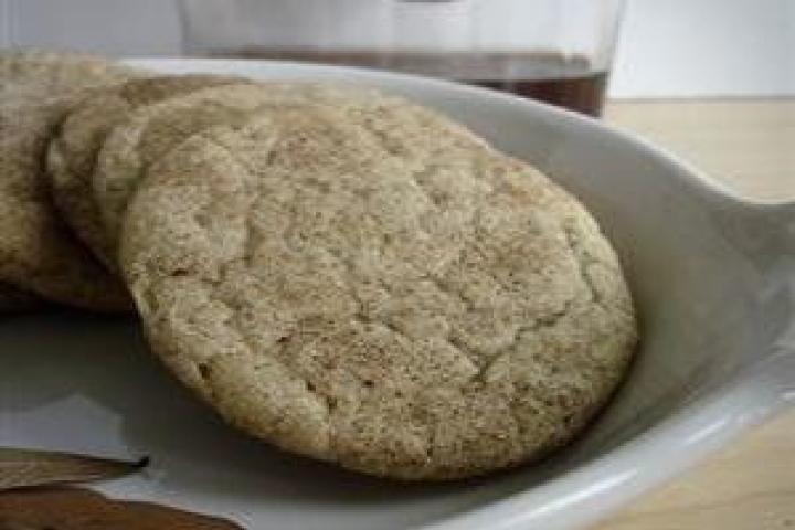 Ultimate Maple Snickerdoodles | Cookies/Brownies | Pinterest