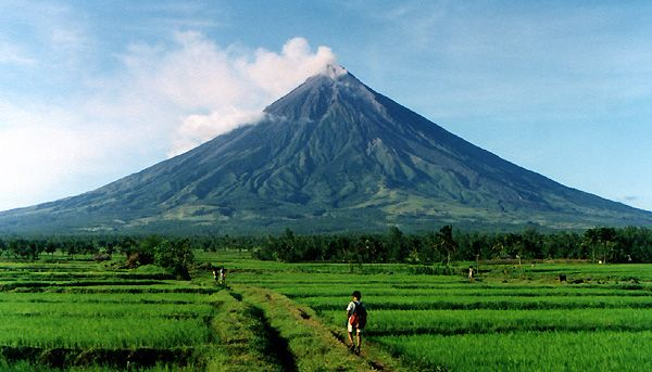 mayon volcano in philippines - photo #30